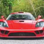 Saleen S7 Atmo ou Twin Turbo... Sans compromis ! 21