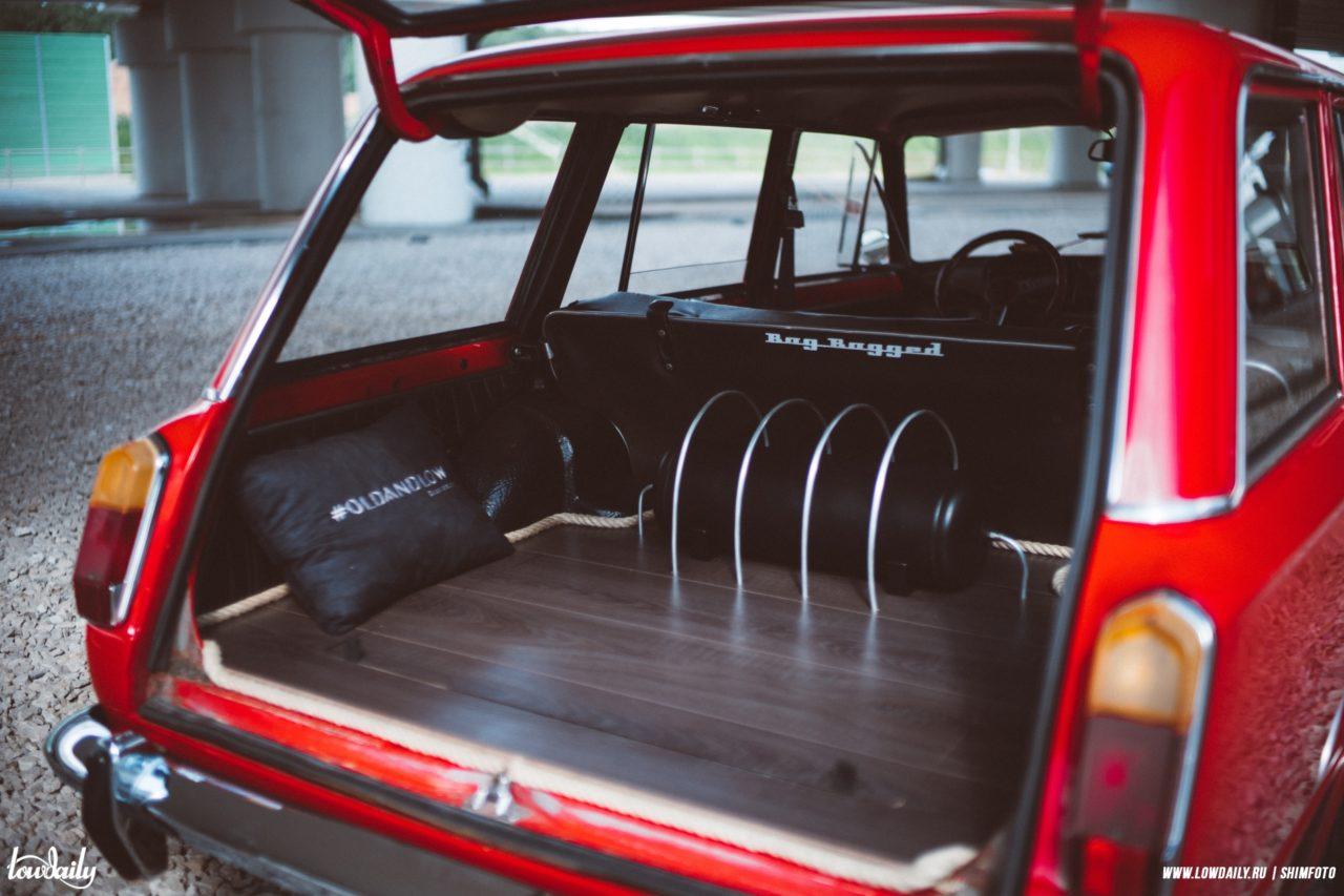 Bagged Lada 2102 Break - Pendant ce temps-la, devant mon PC #6 8