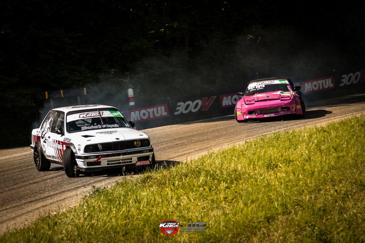"#Drifteur : Dion Kajtazi et sa E30 ""Kalashnikov"" ! 39"