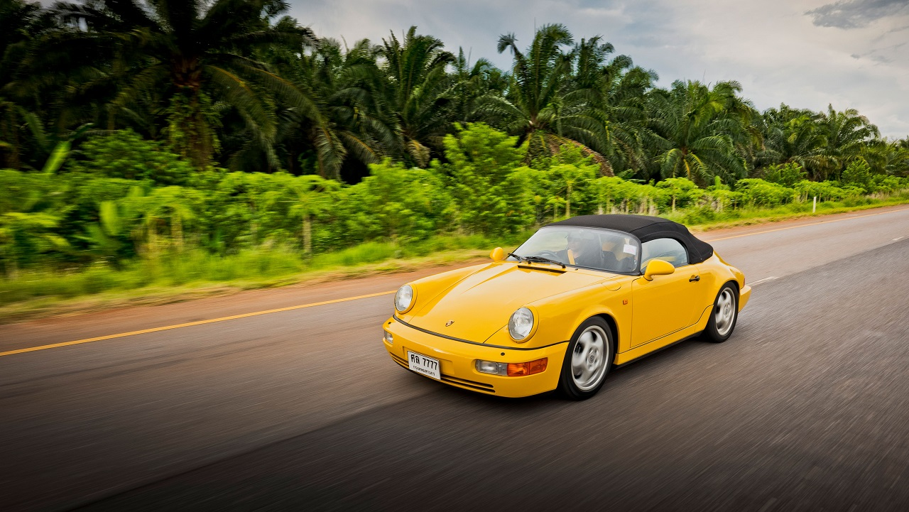 Soul Of Porsche - Porsche 911's Hall of Fame ! 2