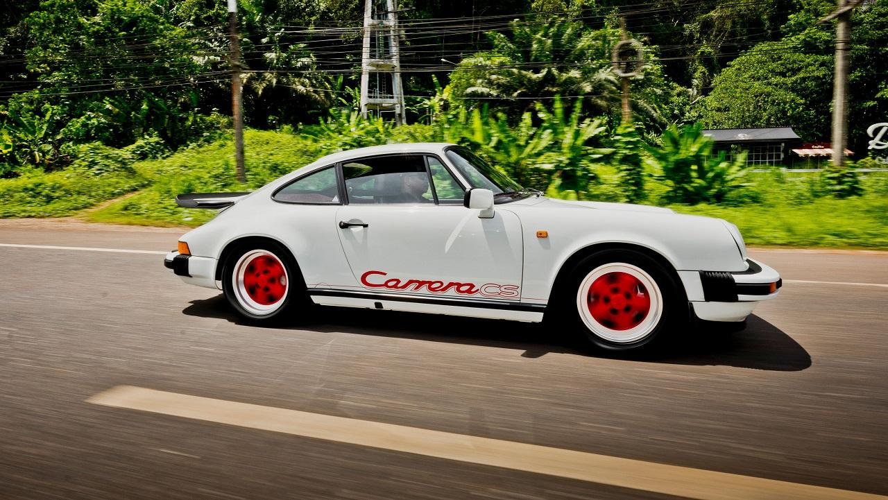 Soul Of Porsche - Porsche 911's Hall of Fame ! 6