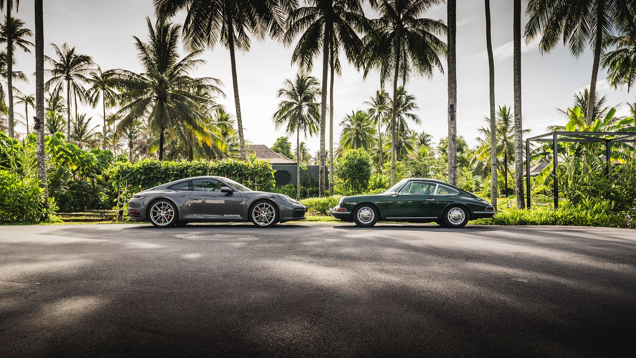 Soul Of Porsche - Porsche 911's Hall of Fame ! 7