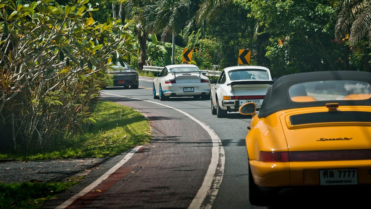 Soul Of Porsche - Porsche 911's Hall of Fame ! 4