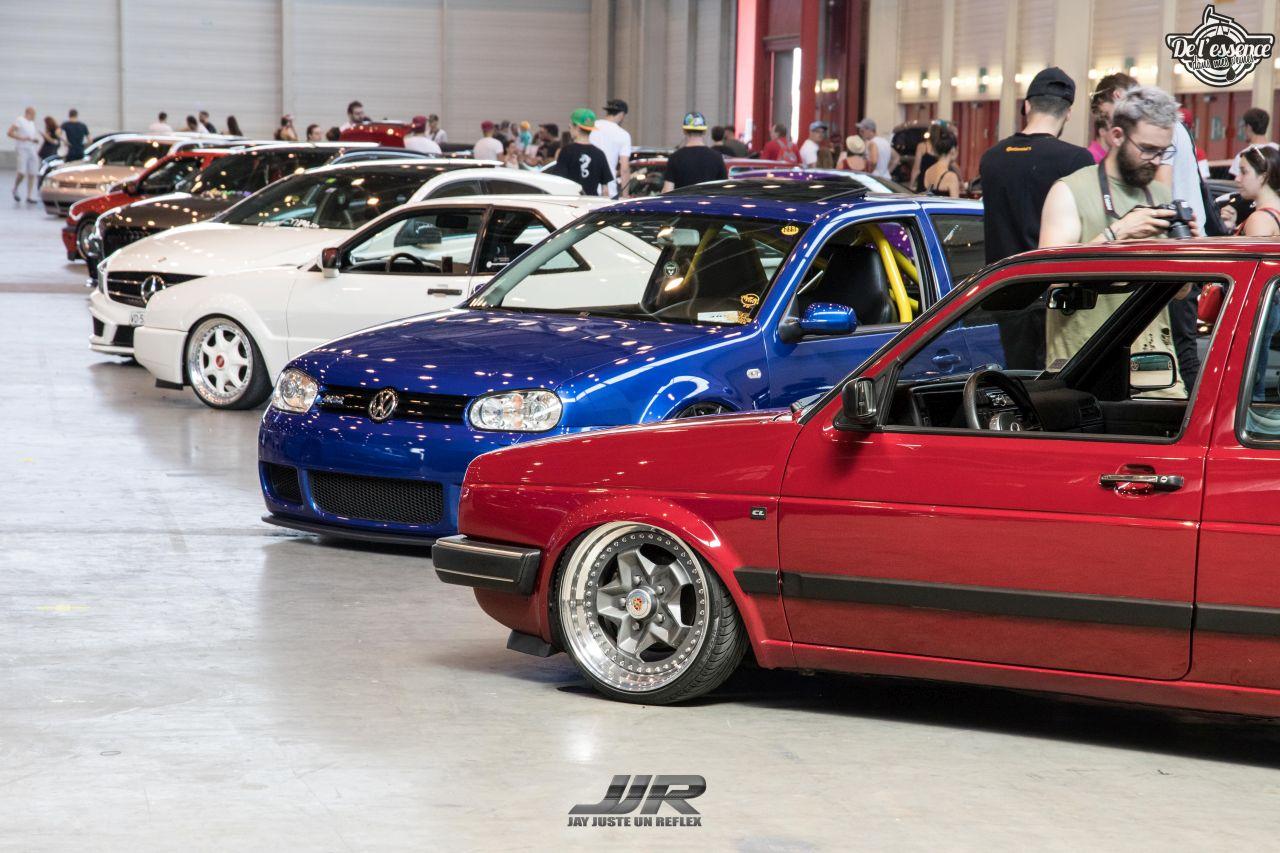 Swiss Car Event 2K19 - DE LA FRAPPE !! 42