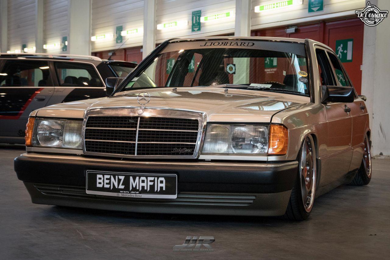 Swiss Car Event 2K19 - DE LA FRAPPE !! 70