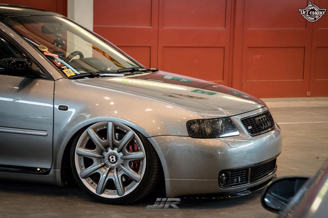 Swiss Car Event 2K19 - DE LA FRAPPE !! 6