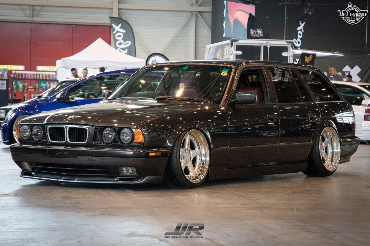 Swiss Car Event 2K19 - DE LA FRAPPE !! 68