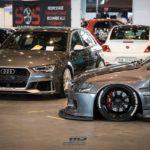 Swiss Car Event 2K19 - DE LA FRAPPE !! 24