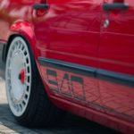 Volvo 940 turbo - The Red Brick ! 7