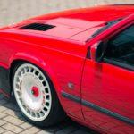 Volvo 940 turbo - The Red Brick ! 11