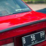 Volvo 940 turbo - The Red Brick ! 10