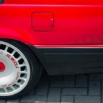 Volvo 940 turbo - The Red Brick ! 36