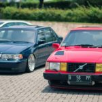 Volvo 940 turbo - The Red Brick ! 37