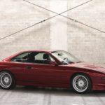 Alpina B12 5.7 1994 - Pas de M8 ? Pas grave !