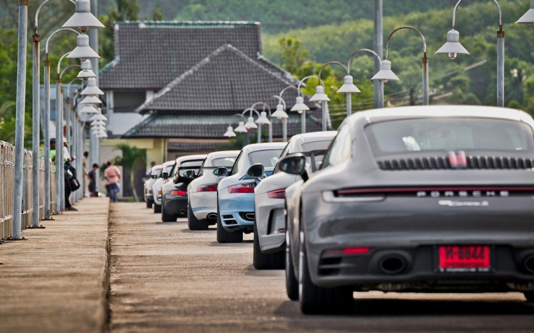 Soul Of Porsche – Porsche 911's Hall of Fame !