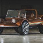 1971 Mangosta Sport Buggy - Délire V.I.P !