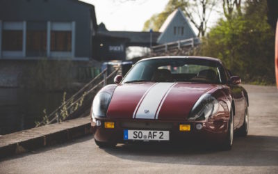 Aestec GTS… La Porsche 904 version 2019 !