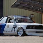 BMW 327i E21... Street car radicale par Dreamworks Cartuning !