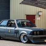 BMW 328i E21... Perfection signée Dreamworks Cartuning !