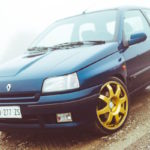 Clio Williams... La reine des Gti !