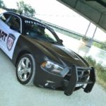 Dodge Charger R/T... Drivart Police Department !