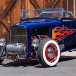 '30 Ford Model A Roadster... Hot Rod - Leçon N°1 !