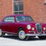'55 Lancia Aurelia B20 GT - Ca, c'était avant !