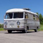 Tempo Mikafa Sport Camper... Le camping en Porsche !