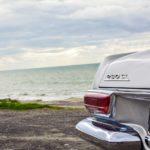 Mercedes 230 SL Pagode - En mode trankil' ! 43