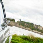 Mercedes 230 SL Pagode - En mode trankil' ! 41