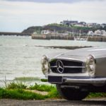 Mercedes 230 SL Pagode - En mode trankil' ! 37