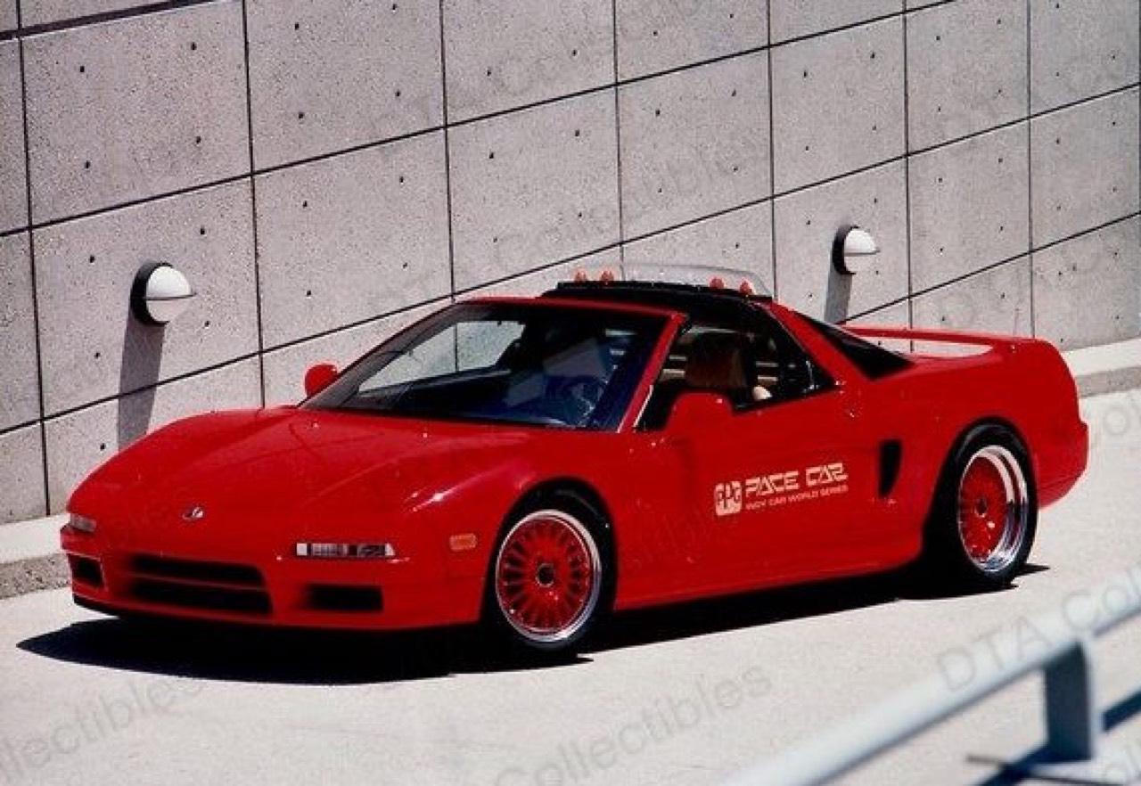 Les Pace Cars PPG 90's… On passe la 2ème couche ! 16