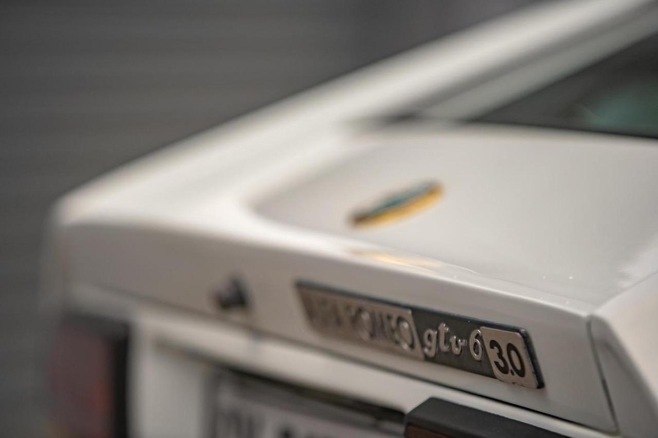 Alfa Romeo GTV6 3.0 l - Made in South Africa ! 1