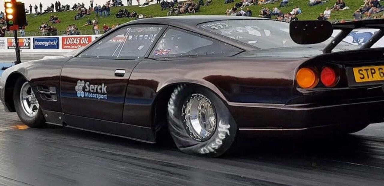 Aston Martin Virage V8... De quoi rendre une Valkyrie jalouse ! 11