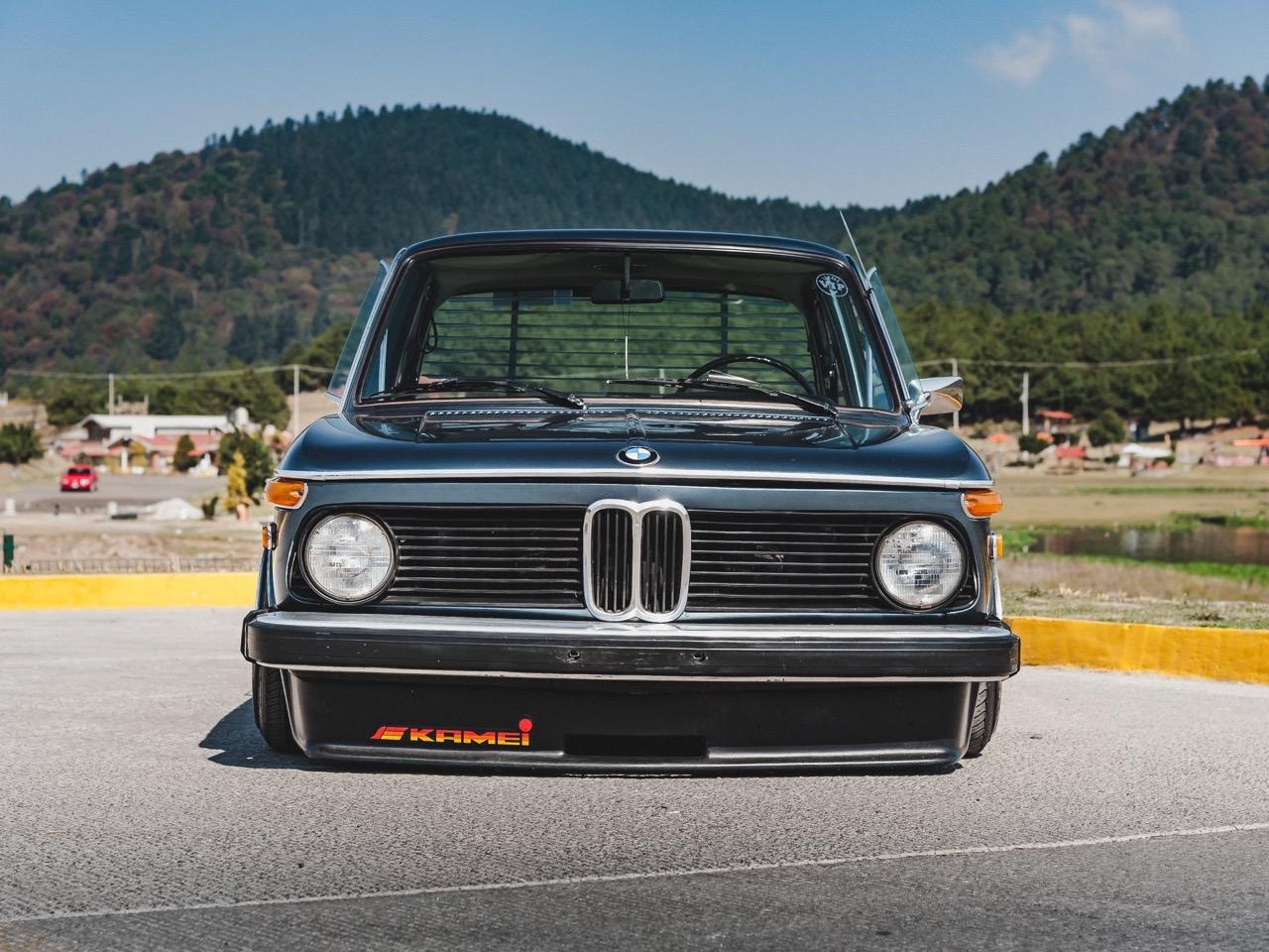 '74 BMW 2002... J'crois que je suis amoureux ! 18