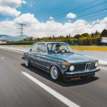 '74 BMW 2002... J'crois que je suis amoureux ! 13