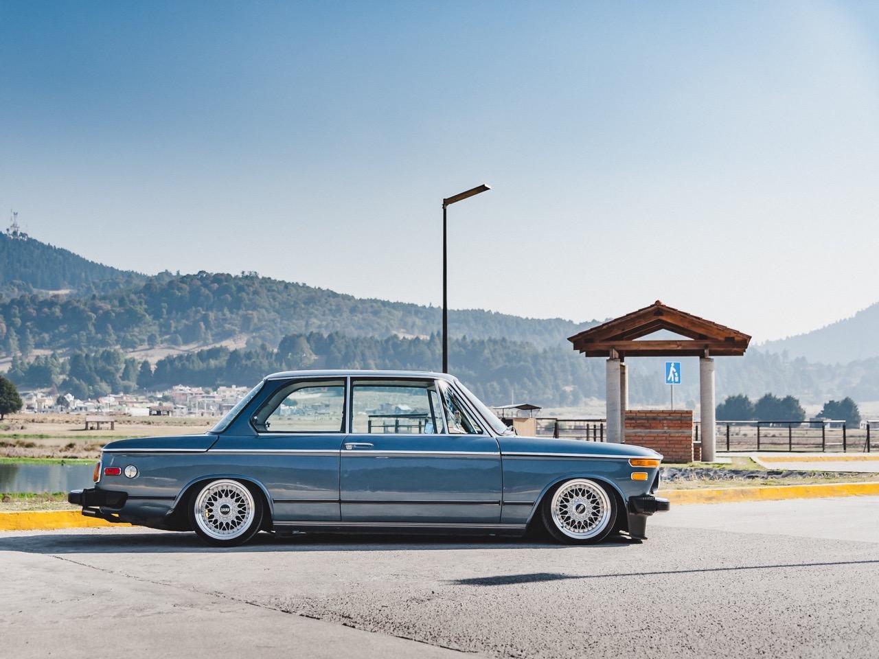 '74 BMW 2002... J'crois que je suis amoureux ! 17