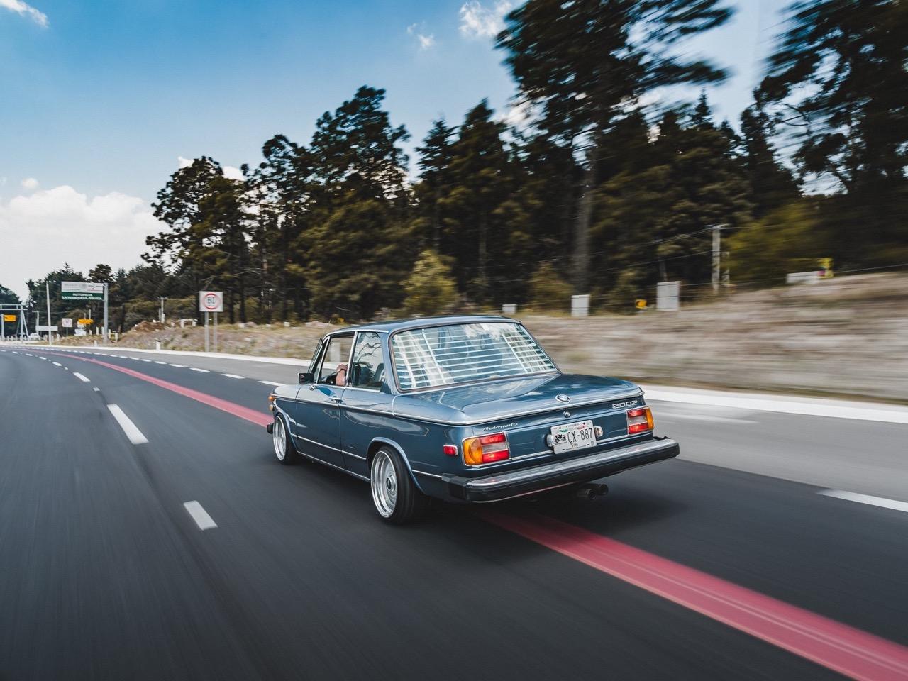 '74 BMW 2002... J'crois que je suis amoureux ! 15