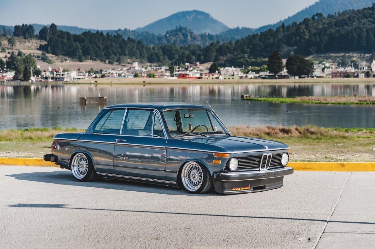 '74 BMW 2002... J'crois que je suis amoureux ! 5