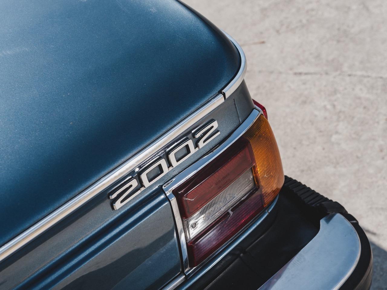 '74 BMW 2002... J'crois que je suis amoureux ! 3