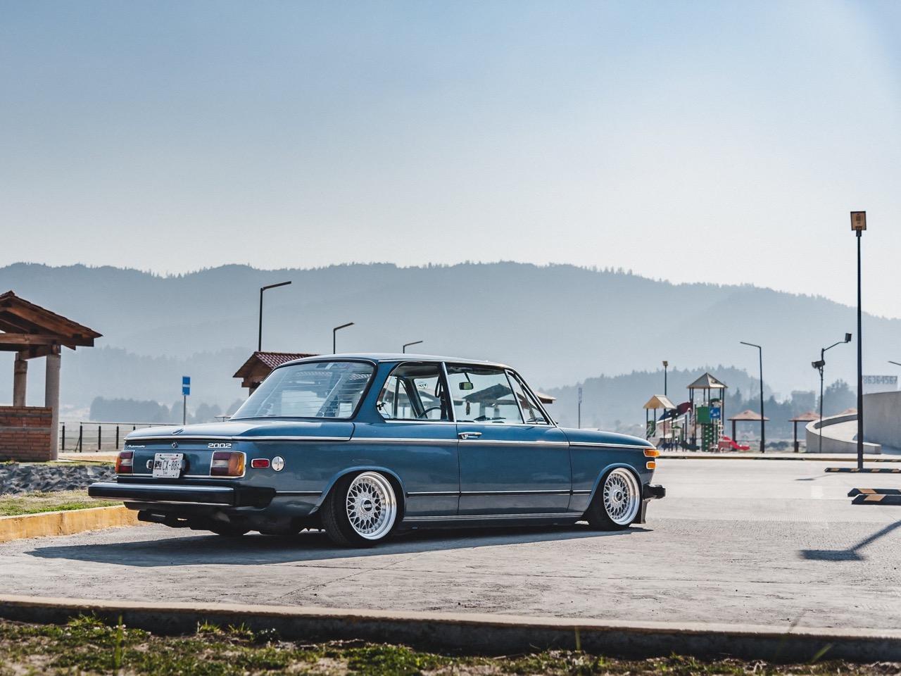 '74 BMW 2002... J'crois que je suis amoureux ! 2