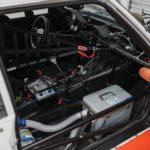 BMW 320i Turbo Gr 5 1978 - E21 en armure de guerre ! 11