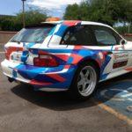 Les Pace Cars PPG 90's… On passe la 2ème couche ! 72