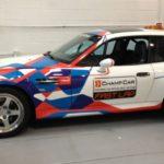 Les Pace Cars PPG 90's… On passe la 2ème couche ! 73