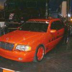 Les Pace Cars PPG 90's… On passe la 2ème couche ! 63