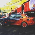 Les Pace Cars PPG 90's… On passe la 2ème couche ! 64