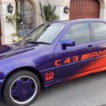 Les Pace Cars PPG 90's… On passe la 2ème couche ! 65