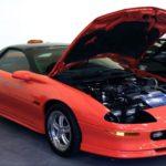 Les Pace Cars PPG 90's… On passe la 2ème couche ! 29