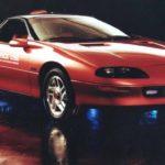 Les Pace Cars PPG 90's… On passe la 2ème couche ! 28