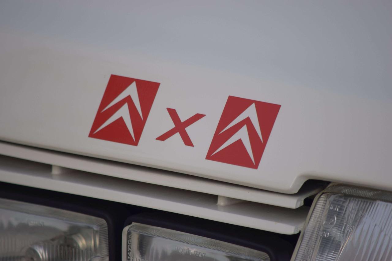 Citroen BX 4 TC - Papy, c'est quoi ton auto ?! 9
